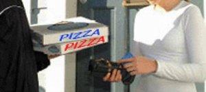 Tomaszów: Pobicie dostawcy pizzy