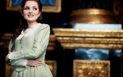 Piotrkowianka zaśpiewa z Metropolitan Opera!