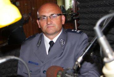Nowy komendant policji w Piotrkowie