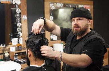 Barbermistrz w Piotrkowie