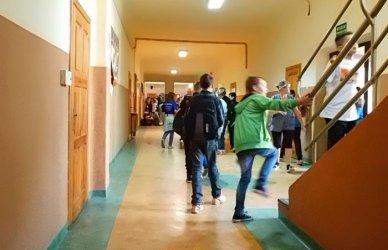Co naprawdę wydarzyło się w Gimnazjum w Sulejowie?