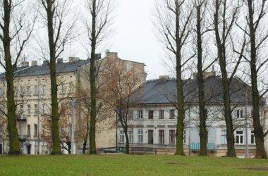 Piotrków: Nowa biblioteka? Potrzebne wykopaliska