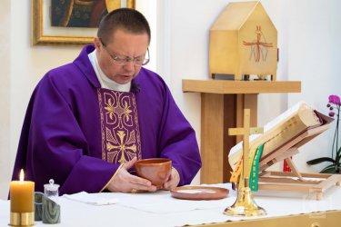 Abp Grzegorz Ryś zwraca się z apelem o wsparcie dla szpitali