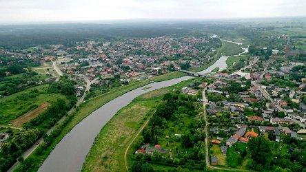 Wody Polskie zainwestują 74 mln zł na prace przy Zalewie Sulejowskim i Pilicy