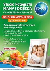 Dzień Matki w Focus Mall