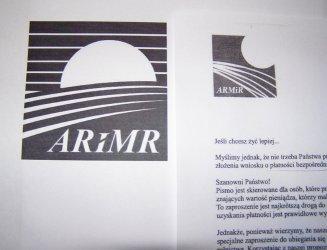 Uwaga rolnicy! Oszuści podrabiają pisma ARiMR