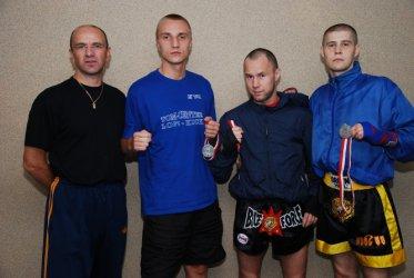 Kamil Dajwłowski wywalczył Puchar Świata