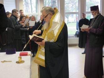 Metropolita Sawa odwiedził Piotrków