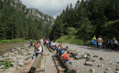 Ponad 90% Polaków chce spędzić wakacje w kraju