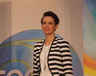 Dorota Gardias opowiadała o modzie
