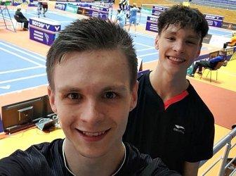 Międzynarodowe starty piotrkowskich badmintonistów