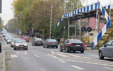 Zamkną przejazd na Słowackiego
