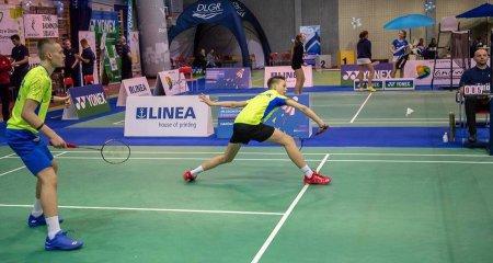 Maks brązowym medalistą Mistrzostw Polski