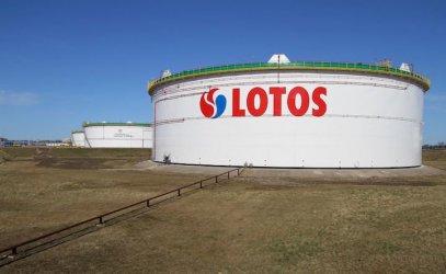 Lotos zainwestuje prawie 100 mln zł w Piotrkowie Trybunalskim