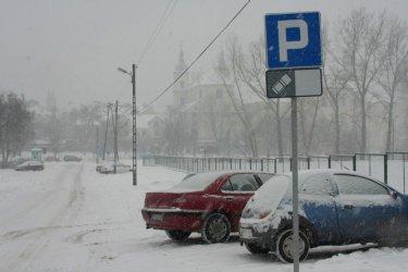 Piotrków: Wiosny na razie nie będzie