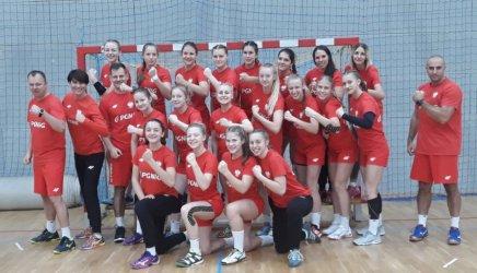 Trzy zawodniczki Piotrcovii wezmą udział w Mistrzostwach Europy