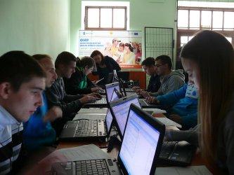 W piotrkowskim OHP młodzież bezpłatnie podnosi kwalifikacje zawodowe