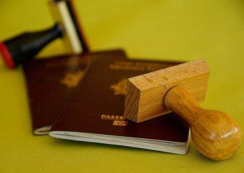 Wprowadzono nowe wnioski paszportowe