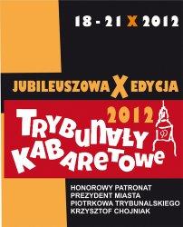 Szopka Trybunalska w Trybunale (Kabaretowym)