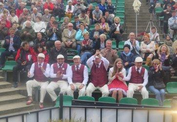 Kapela Spod Dębu wygrywa XIII Festiwal Folkloru Miejskiego