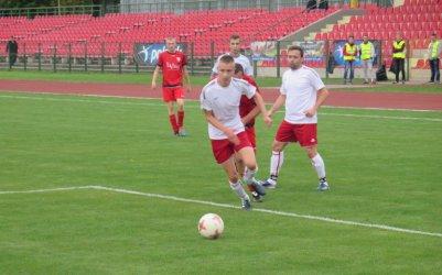 Kluby z regionu zaczynają walkę w Pucharze Polski