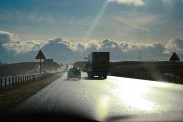 Wchodzą w życie nowe przepisy dotyczące homologacji pojazdów