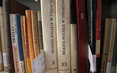 Sulejów: Uwaga, biblioteka zostanie przeniesiona!
