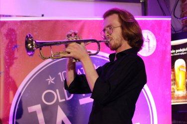 Jazz znowu rozbrzmiał na piotrkowskim Starym Mieście
