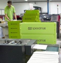Urzędową pocztę dostarczy Speedmail