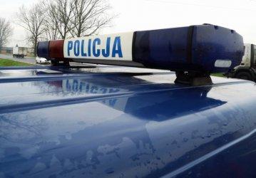 Wypadek na DK 1. Droga w kierunku Katowic całkowicie zablokowana