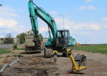 Wola Krzysztoporska: Kolejne odcinki kanalizacji gotowe