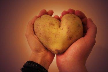 Kolejne święto pieczonego ziemniaka w Lubieniu