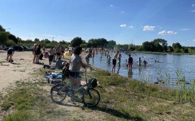 Kąpiele na Słoneczku ponownie dozwolone