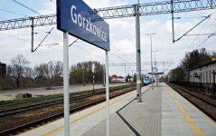 Będą nowe dworce w gminie Gorzkowice