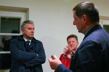 Wicemarszałek odwiedził piotrkowskie CIkD