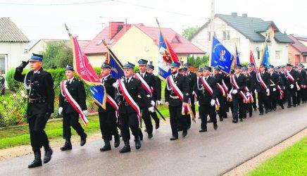 Jubileusz 100-lecia Ochotniczej Straży Pożarnej w Krzepczowie