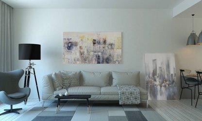 Planujesz metamorfozę salonu? Zobacz, jak możesz odmienić wnętrze bez kosztownych remontów