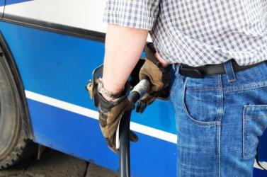 Piotrkowski PKS jeździ na biodieselu