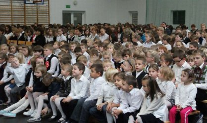 Nowy rok szkolny w gminie Wolbórz