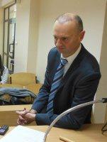 Profesor Adamczyk nadal w grze o fotel wojewody