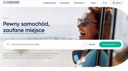 Automarket.pl – PKO BP wchodzi na rynek aut używanych z… dostawą do domu (FILM)