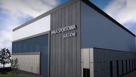 Czy w Sulejowie powstanie hala sportowa i basen?