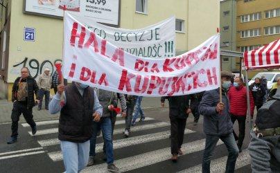 Radni PiS piszą do wojewody łódzkiego
