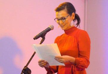 Olga Bończyk zaśpiewała na Rubinowej Hortensji 2019