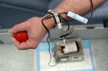 Banki krwi świecą pustkami. Możemy to zmienić!