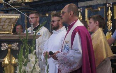 Uroczystości odpustowe Matki Bożej Śnieżnej już w niedzielę