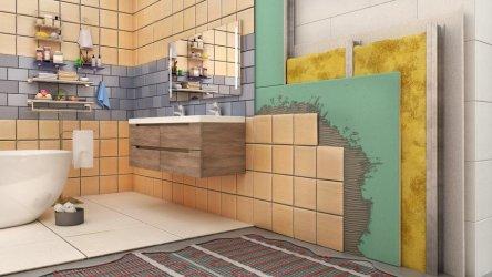 Koszt remontu łazienki – ile zapłacisz za robociznę i materiały w tym roku?