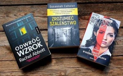 Książka na weekend – thriller psychologiczny królowej suspensu