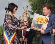 Goście z Mołdawii, Rajczy i… Kolumbii na Dniach Gminy Rozprza