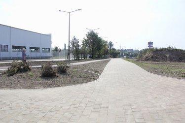 Niebawem ruszy budowa kompleksu sportowego przy ul. Niemena